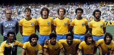 Seleção Brasileira de 1982, Espanha