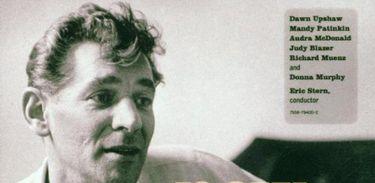 The Bernstein's New York
