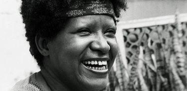 Lélia Gonzalez - ativista negra