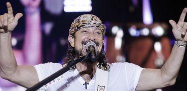 Bell Marques agita o Verão da TV Brasil