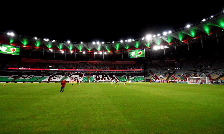 Maracanã, estádio, torcida, tricolor, aquibancada