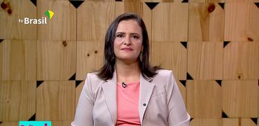 A diretora do Departamento de Transferências da União da Secretaria de Gestão, Regina Lemos fala sobre a Plataforma +BRASIL