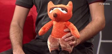 """Luci é um dos personagens do site """"Um Sábado Qualquer"""""""