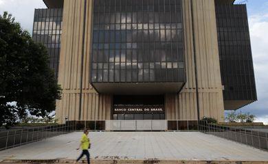 Edifício do Banco Central no Setor Bancário Norte
