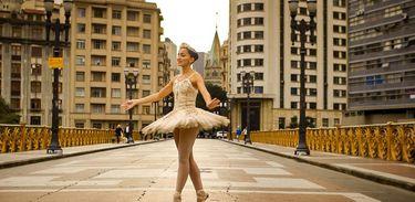 Longa é relato sincero e poético sobre duas jovens bailarinas
