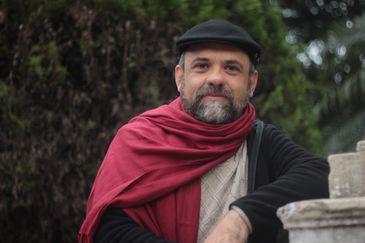 Escritor Paulo Rezzutti