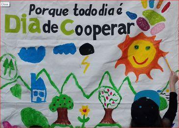 Cooperativas empregam 350  mil pessoas no Brasil