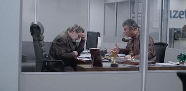 série Contracapa aborda o jornalismo investigativo
