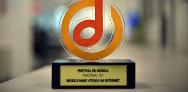 TV Brasil exibe show dos finalistas do Festival de Música da Nacional FM Brasília