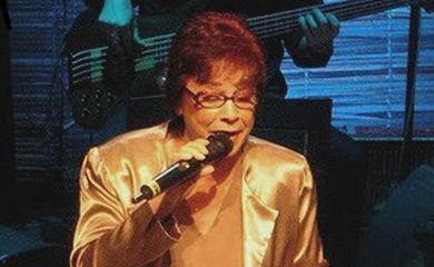 A cantora Cybele, do Quarteto em Cy, morreu no Rio, aos 74 anos