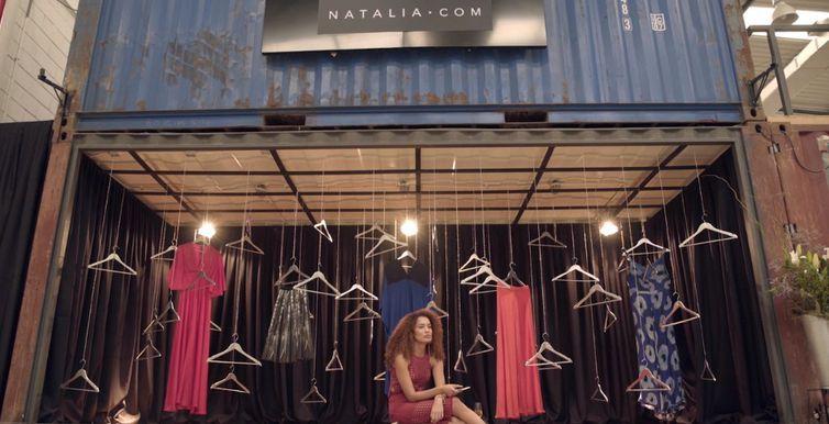 Natália enfrenta dificuldades na vida pessoal e profissional