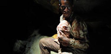 O Nó do Diabo: Joaquim em fuga do Engenho Vieira