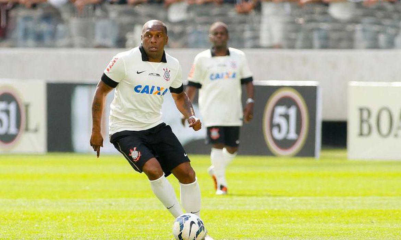 Ex-volante do Corinthians, Gilmar Fubá, morre aos 45 anos, em 15/03/2021