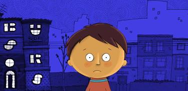 Fábulas Tortas é uma série infantil dirigida por Dilea Frate