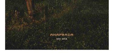 CD ANA PRADA SOY SOLA