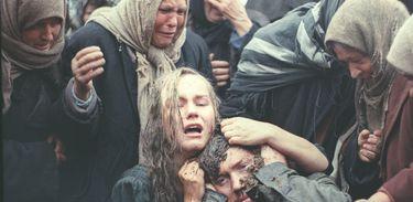 """""""Vá e Veja"""" evidencia a violência sofrida pela Bielorrússia na Segunda Guerra Mundial"""