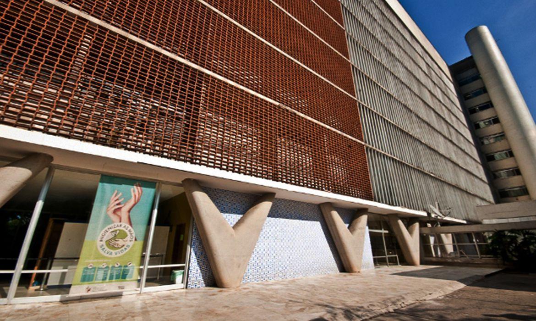 Hospital Federal da Lagoa