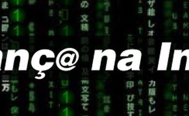 Segurança na Internet - Banner