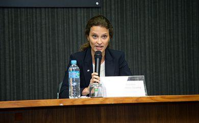 IBGE, presidente, Susana