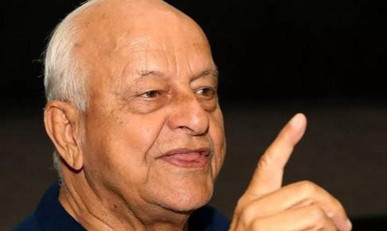 ex-presidente da CBDA que faleceu hj: Coaracy Nunes Filho