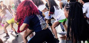 Saiba mais sobre o Festival WDC de dança da Rocinha