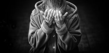 Violência contra idoso