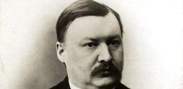 Alexander Glazunov, compositor russo