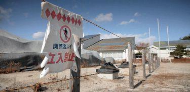 Episódio retrata a zona de morte ao redor de Fukushima, no Japão