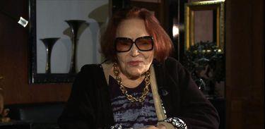 Bibi Ferreira,uma das maiores vozes do Brasil