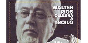 CD Walter Ríos