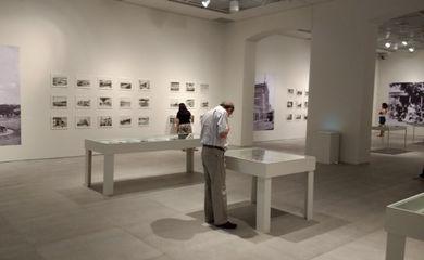 Raridades do Arquivo Nirez são mostradas em exposição em Fortaleza - Foto Edwirges Nogueira/Agência Brasil