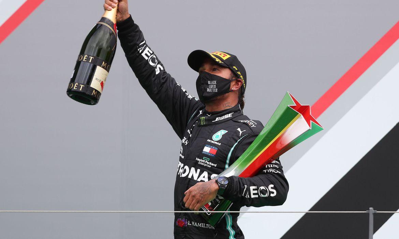 Lewis Hamilton, gp de portugal