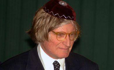 rabino Henry Sobel