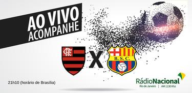 Flamengo e Barcelona