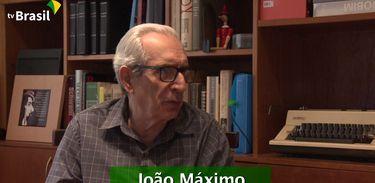 Joao Maximo capa 1