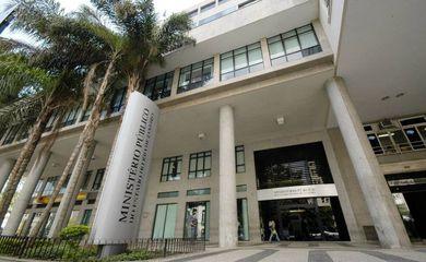Ministério Público do Estado do Rio de Janeiro.