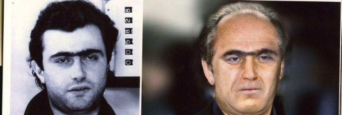 Foragido desde 1986 o líder da máfia Camorra Napolitana foi preso no Recife