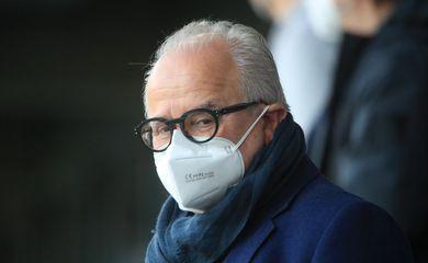 Presidente da Associação Alemã de Futebol (DFB), Fritz Keller pode deixar cargo por referência ao nazismo