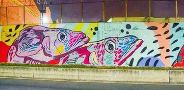 Rua Walls: artistas refletem sobre arte urbana em tempos cinzentos