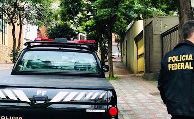 """Operação Policial """"ROTA BR-090"""", em Minas Gerais"""