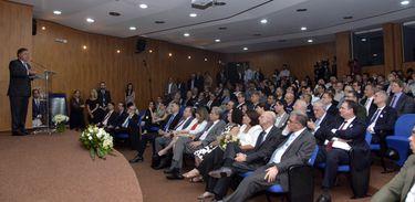 Embrapa Territorial é inaugurada em Campinas