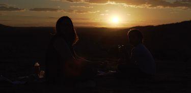 De Mala e Cuia - Mabel e Sara na paisagem árida de Cabaceiras