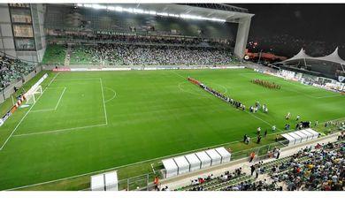 Serviço de transporte para jogo Atlético x Cruzeiro no Independência