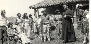 A Banda das Velhas Virgens