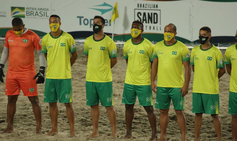 brasil, frança, mundial de futebol de areia raiz