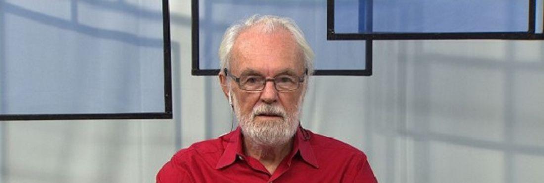 Espaço Público recebe o geógrafo marxista David Harvey