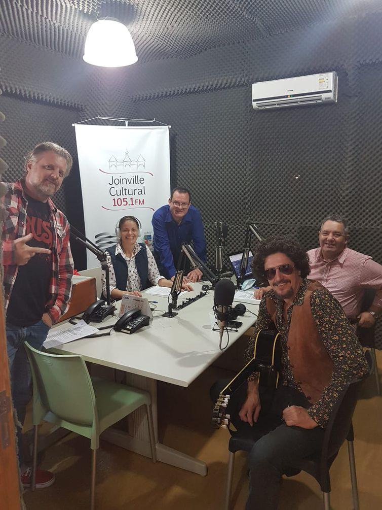 Rádio Educativa de Joinville