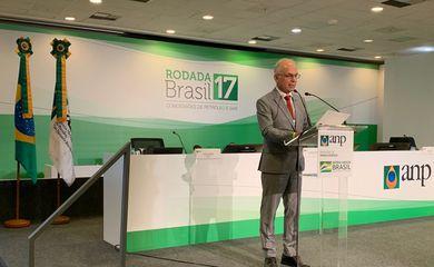 O Diretor-Geral da ANP, Rodolfo Saboia
