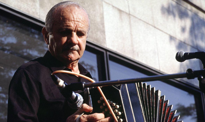 1/ Konzert 89: Astor Piazzolla, Bandoneon, Bandoneonspieler, Piazolla, Piazola, Akkordeon, Tango, Musik, Komponist, Akk