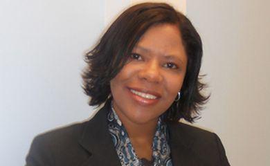 Natalícia Tracy, diretora do Centro do Trabalhador Brasileiro